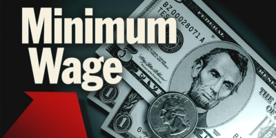 Would there be a minimum wage?